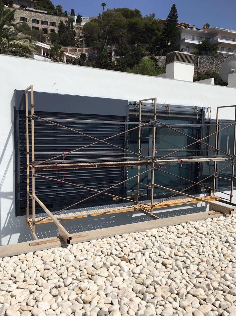 Instalación : Sistemas de Ekonal
