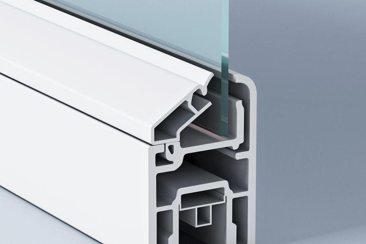 Fabricación de ventanas de aluminio en Granada