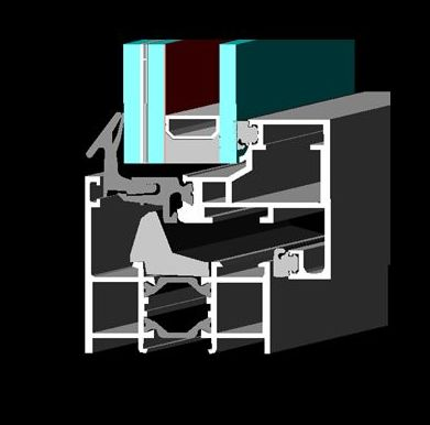 FS6M-T Altas Prestaciones: Sistemas de Ekonal