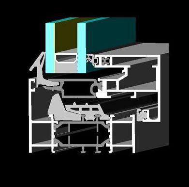 FS7M-E Aislamiento Térmico superior: Sistemas de Ekonal