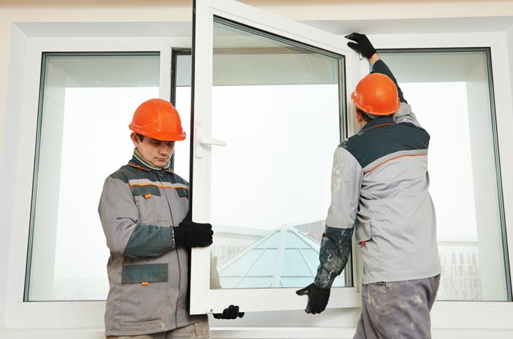 Empresa especializada en la fabricación de ventanas de aluminio en Granada