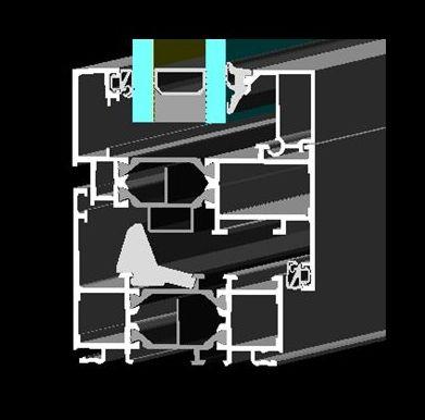 FS6V-E Aislamiento Térmico mejorado: Sistemas de Ekonal
