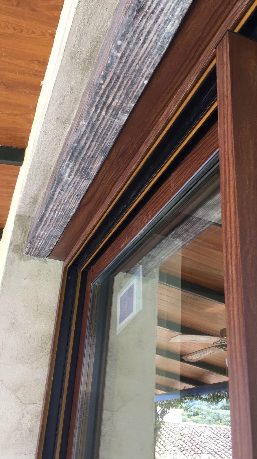 Foto 6 de Ventanas de aluminio en Albolote | Ekonal