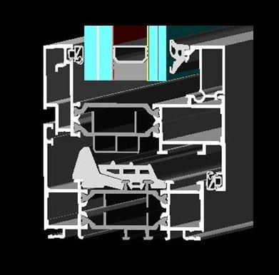 FS7V-T Altas Prestaciones: Sistemas de Ekonal