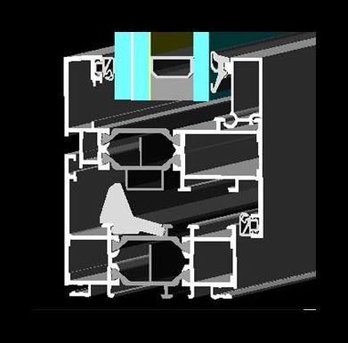FS6V-S Aislamiento Acústico: Sistemas de Ekonal