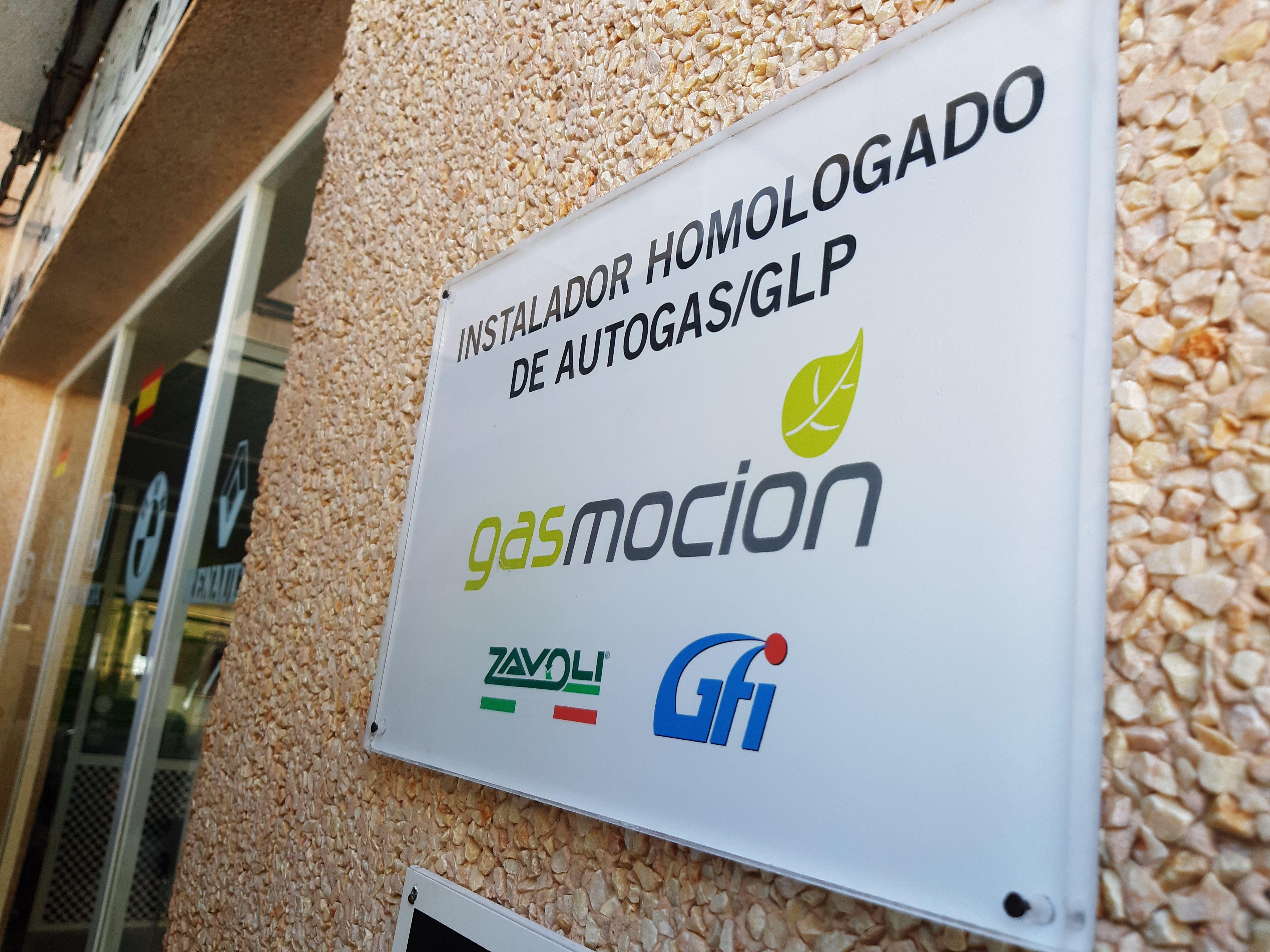 GLP: Services de DG Motors Pedreguer
