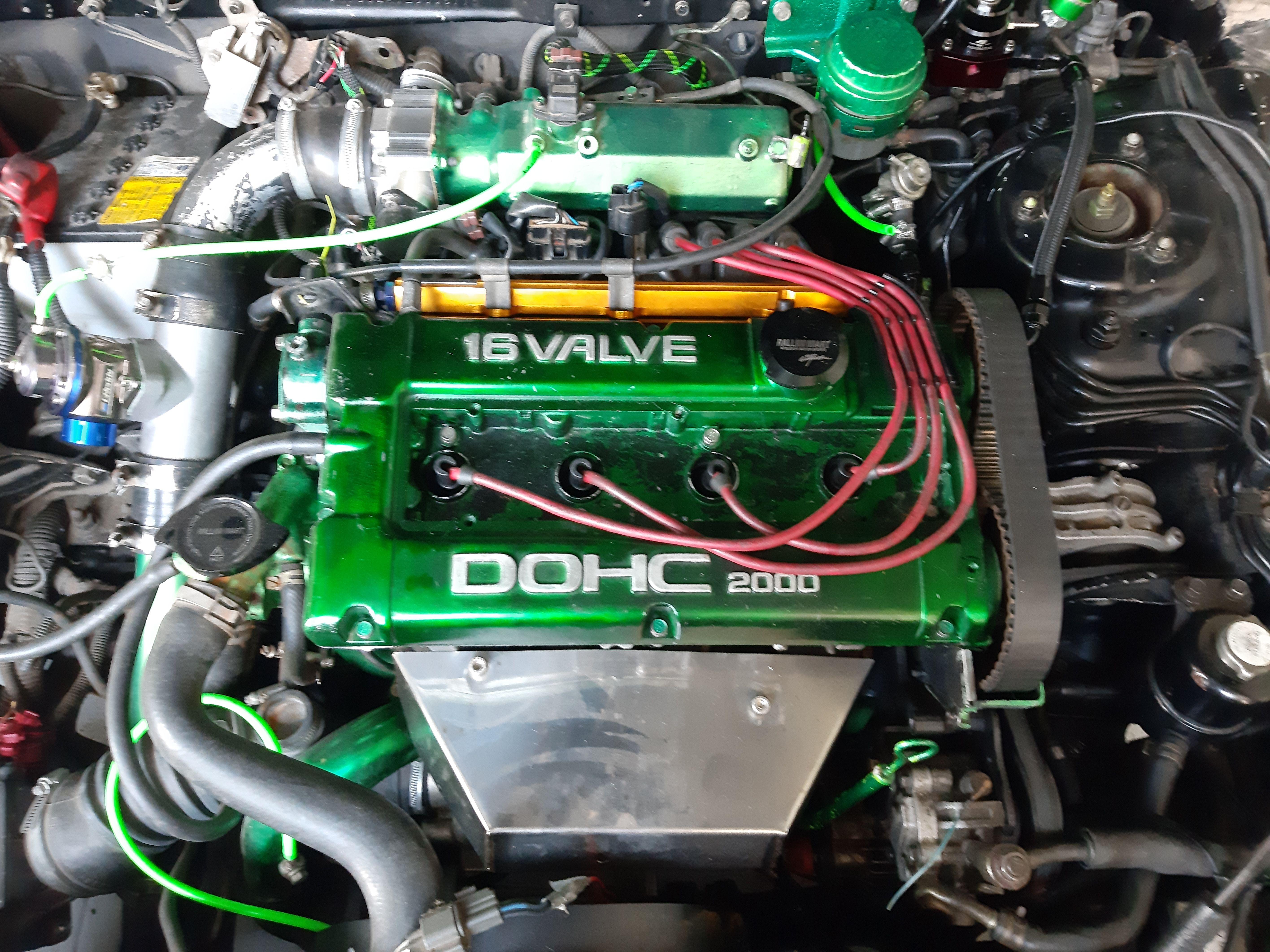 Modificaciones: Servicios de DG Motors Pedreguer