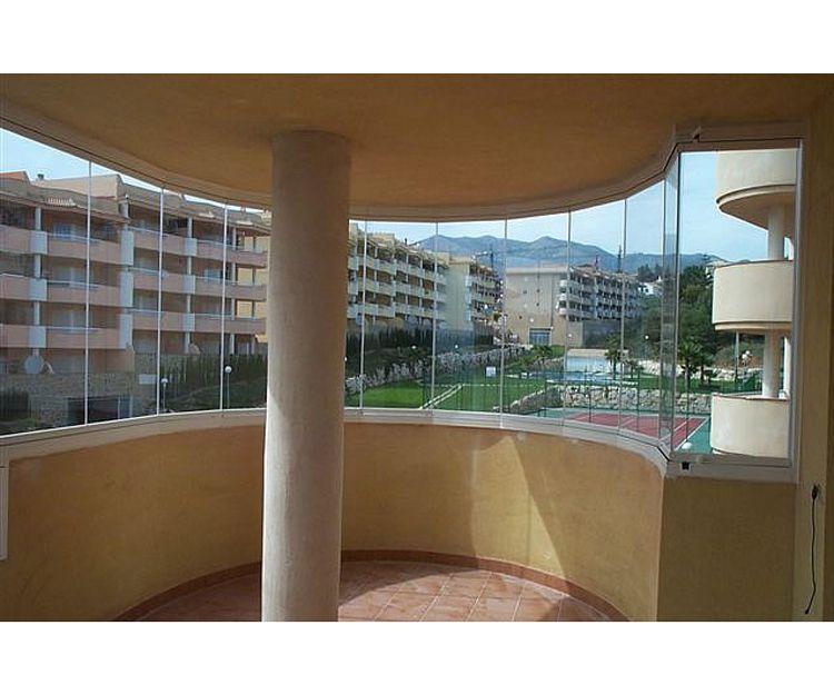 Cerramientos adaptables a cualquier espacio en Málaga