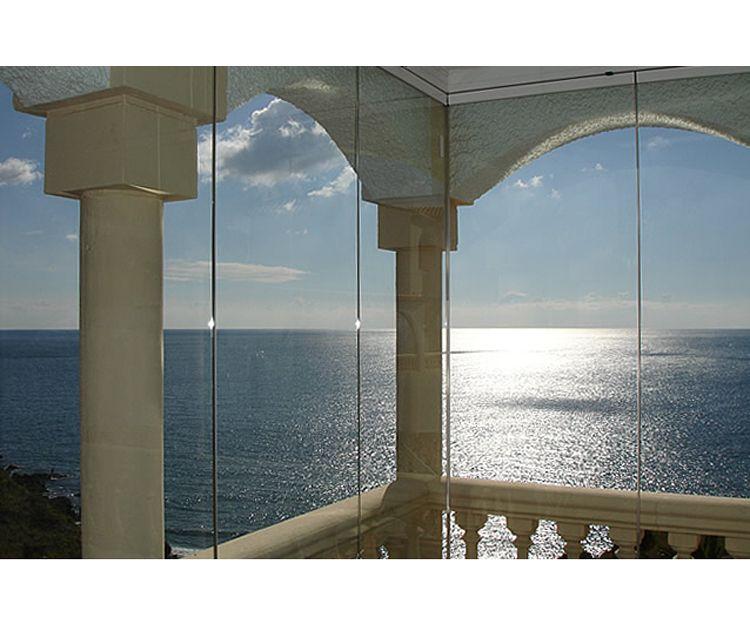 Creación de espacios libres en Málaga