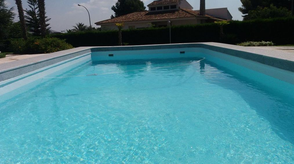 Construcci n de piscinas de obra en valencia propool piscinas for Piscinas obra