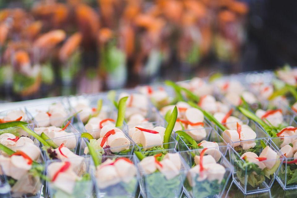 Catering para bautizos: Servicios de Chef En Casa