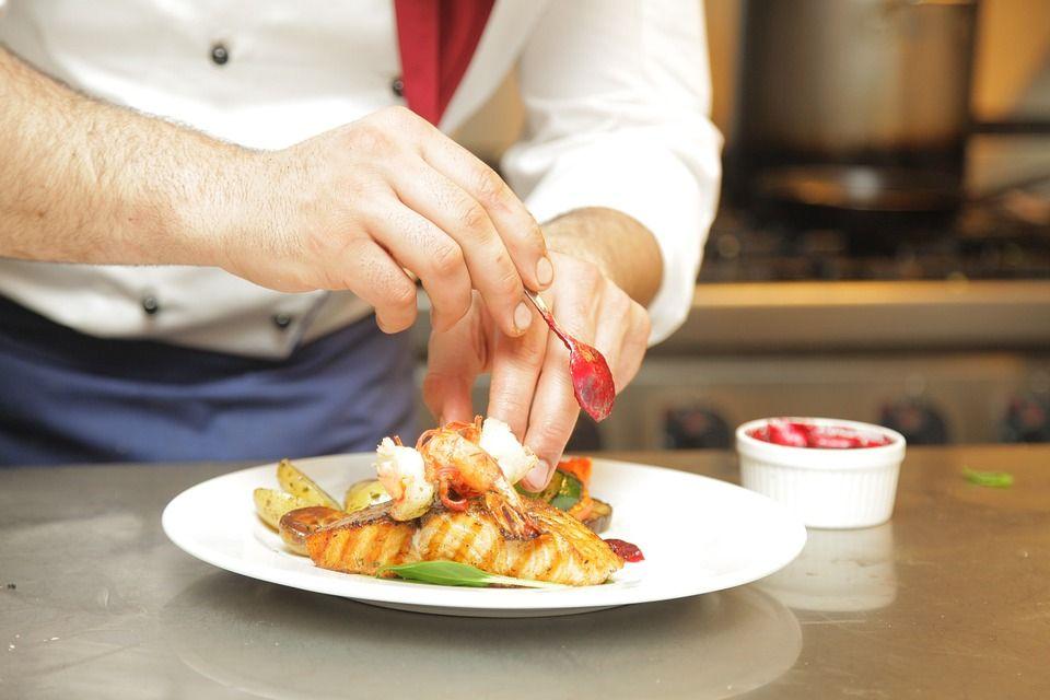 Show cooking: Servicios de Chef En Casa