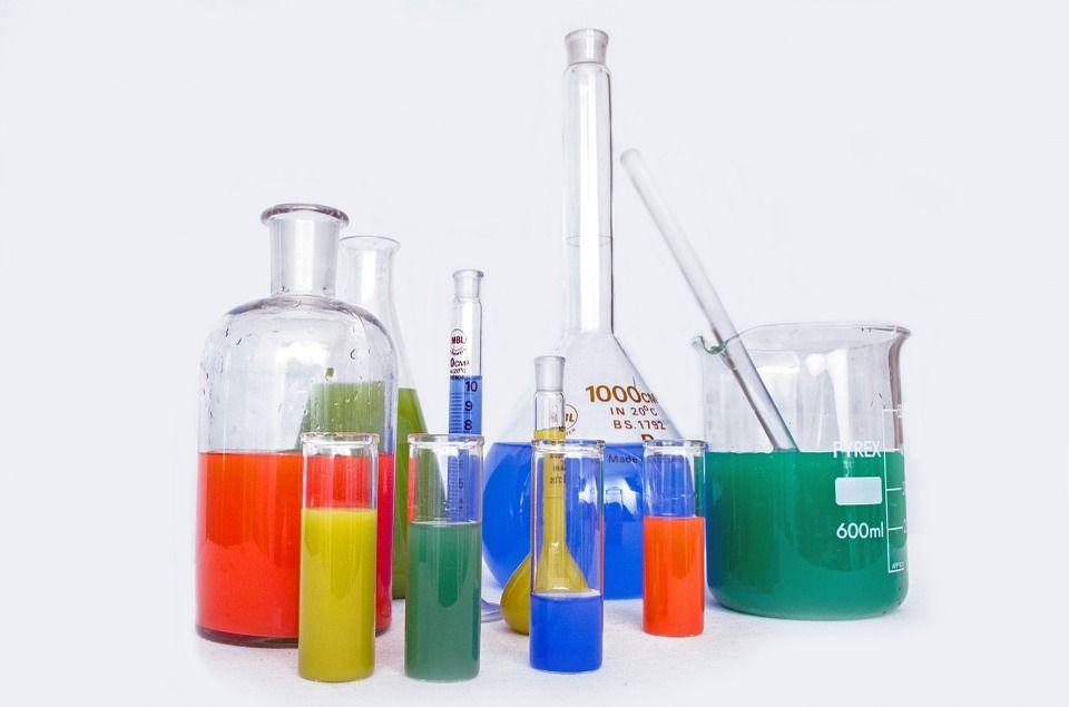 Envases para la industria química: Productos y servicios de Quintaplast La Mancha S.L.