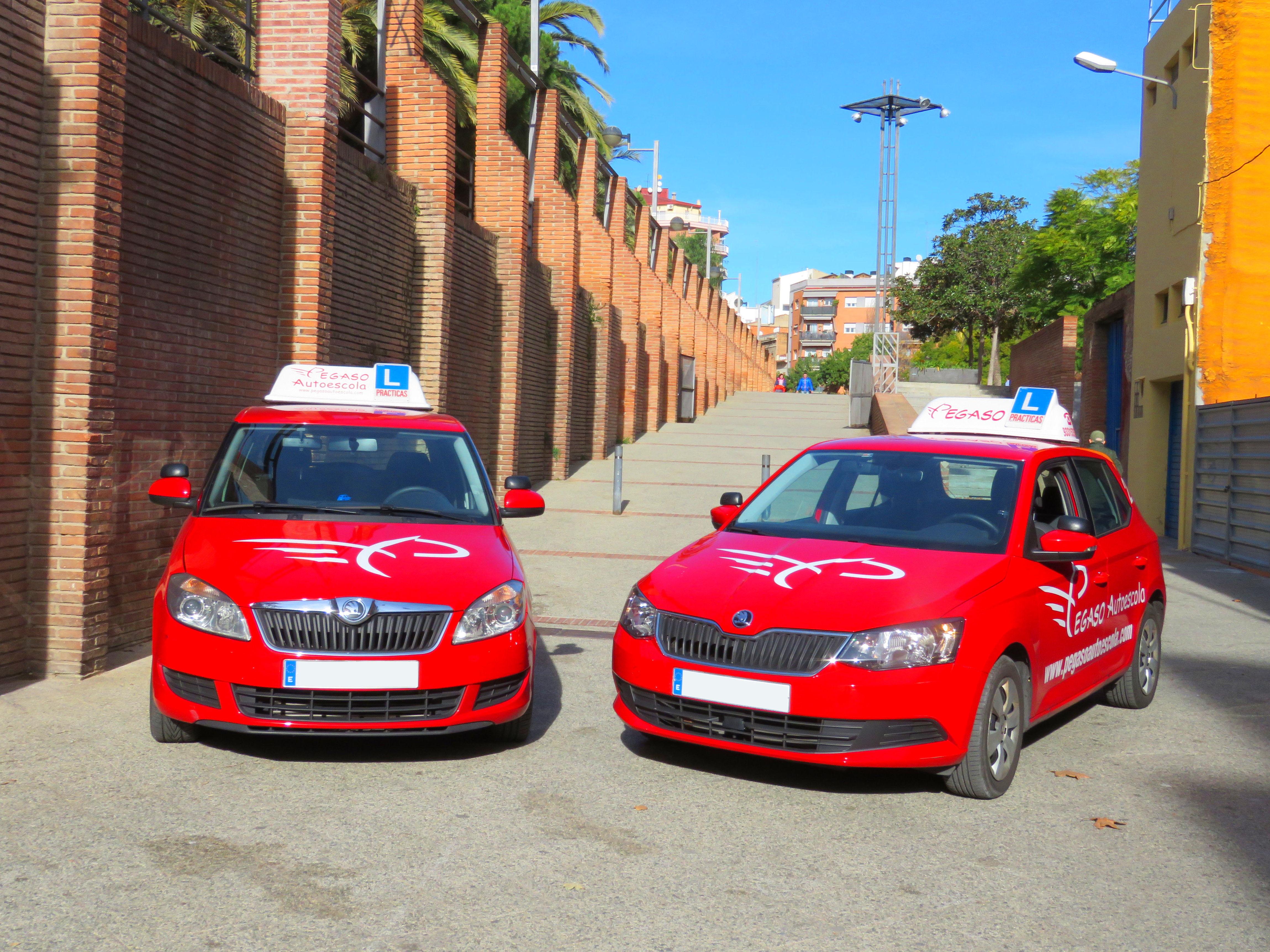 Autoescuela con los mejores precios del barrio de Sant Andreu (Barcelona)