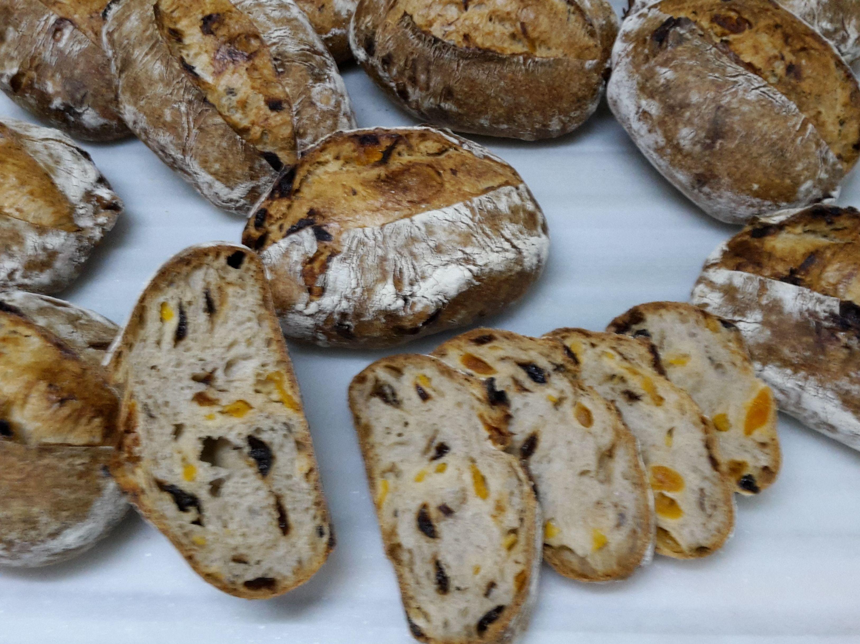 Foto 23 de Panaderías en Carmona | Panadería García Martín