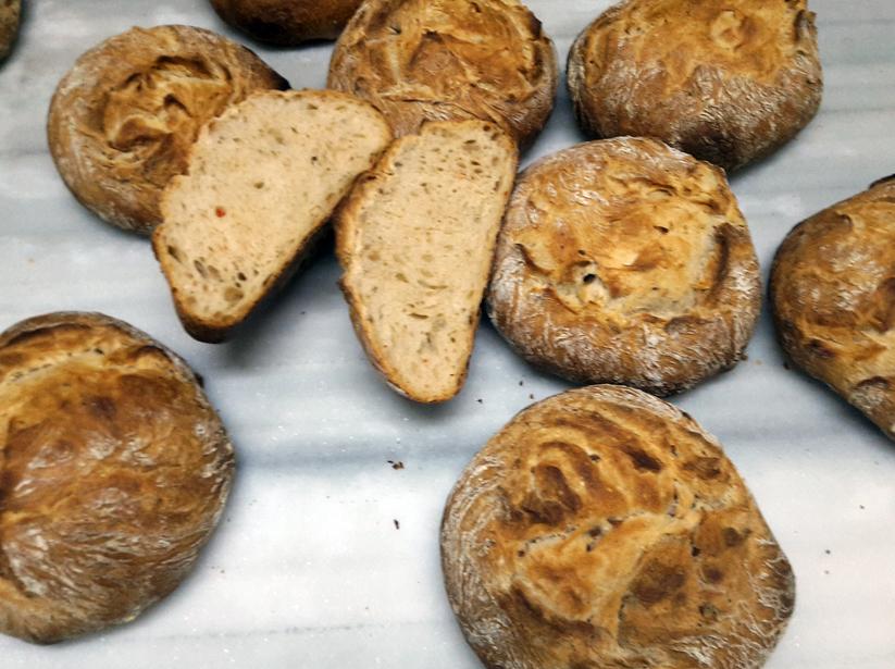 Foto 14 de Panaderías en Carmona | Panadería García Martín