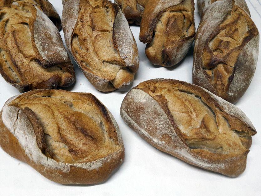 Panadería García Martín en Carmona