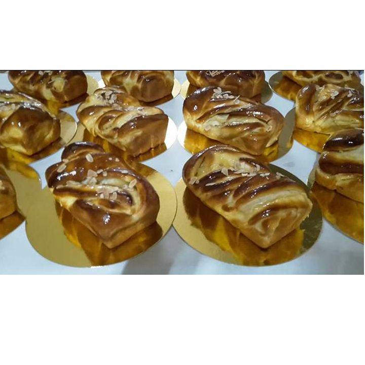Dulces artesanales: Productos de Panadería García Martín