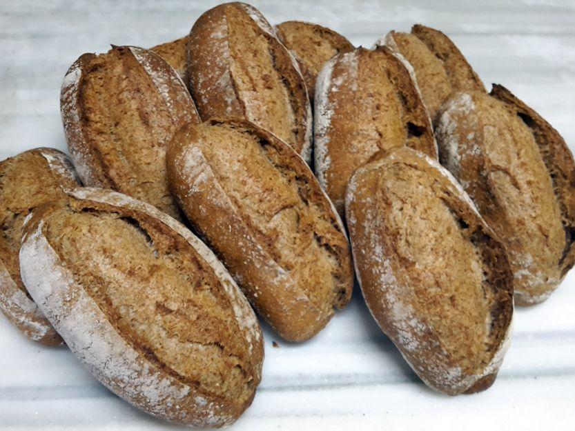 Panaderías artesanas en Carmona