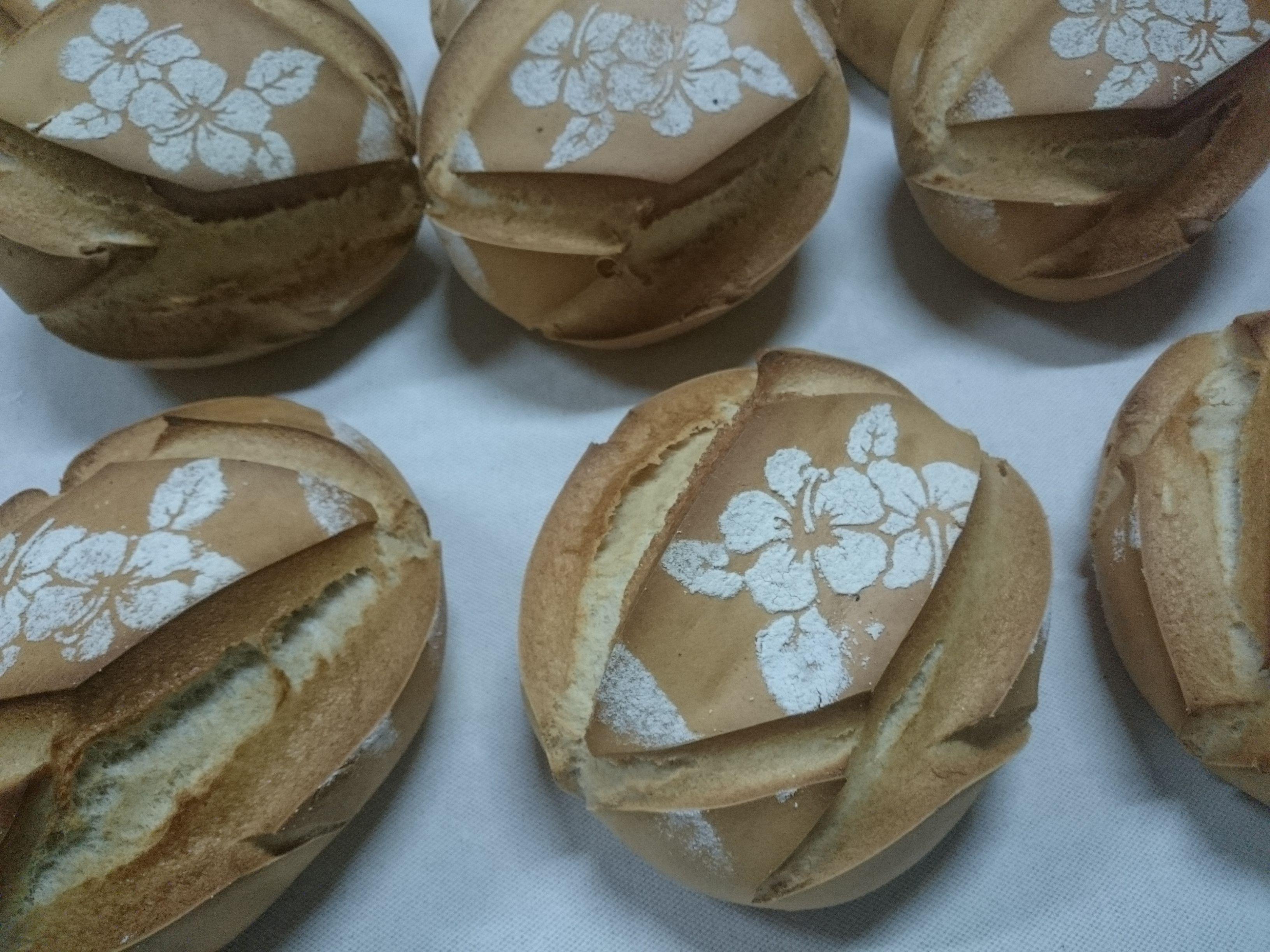 Artesano de trigo, fermentación lenta y con masa madre