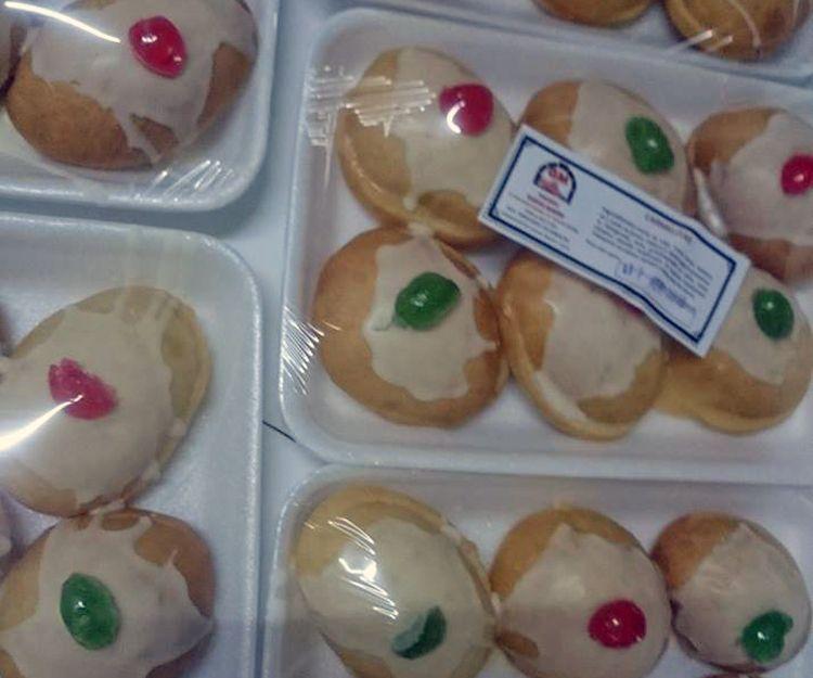 Dulces elaborados artesanalmente en Carmona