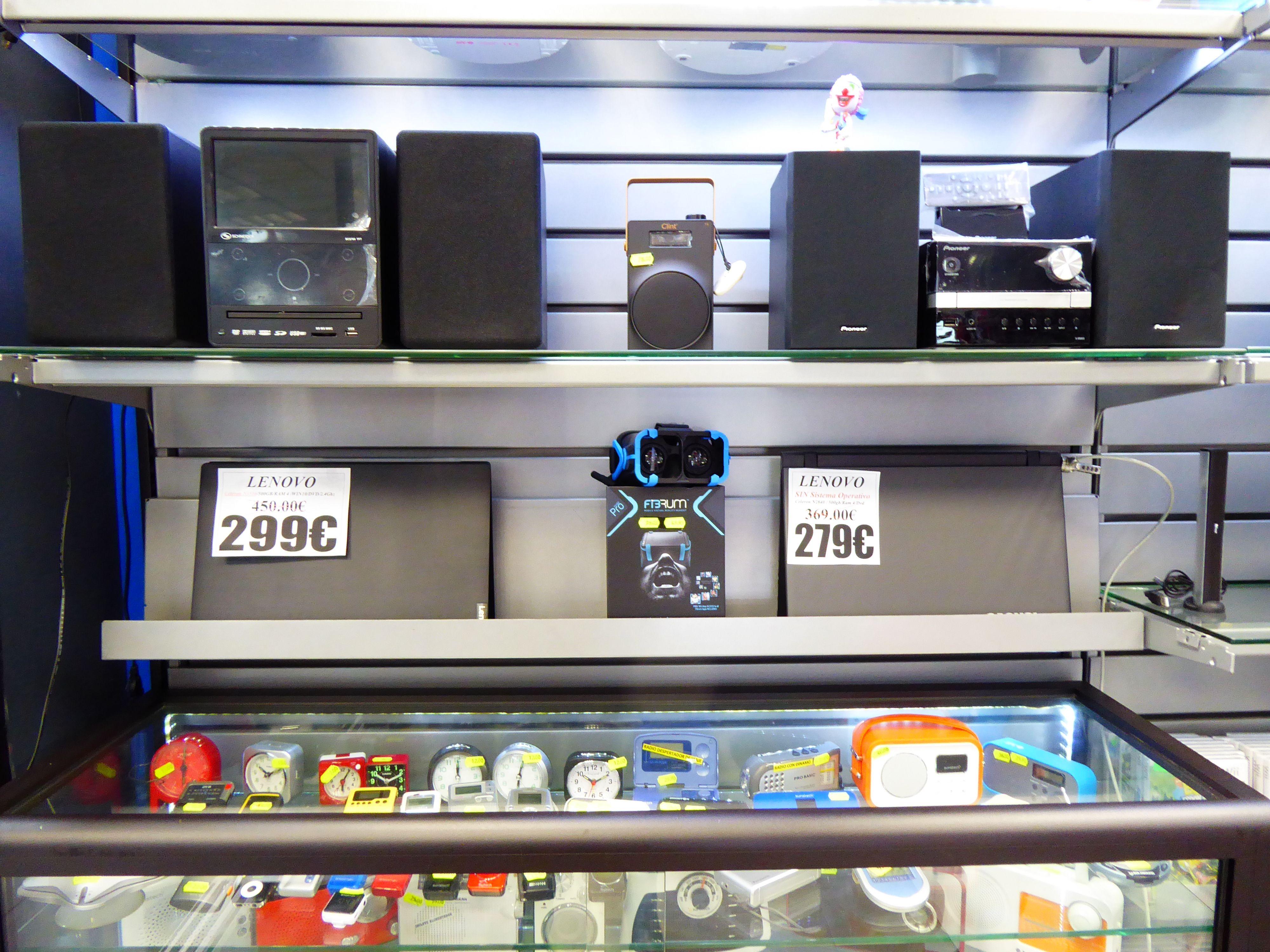 Foto 35 de Electrodomésticos en  | Izarra Electrodomésticos en Tien 21
