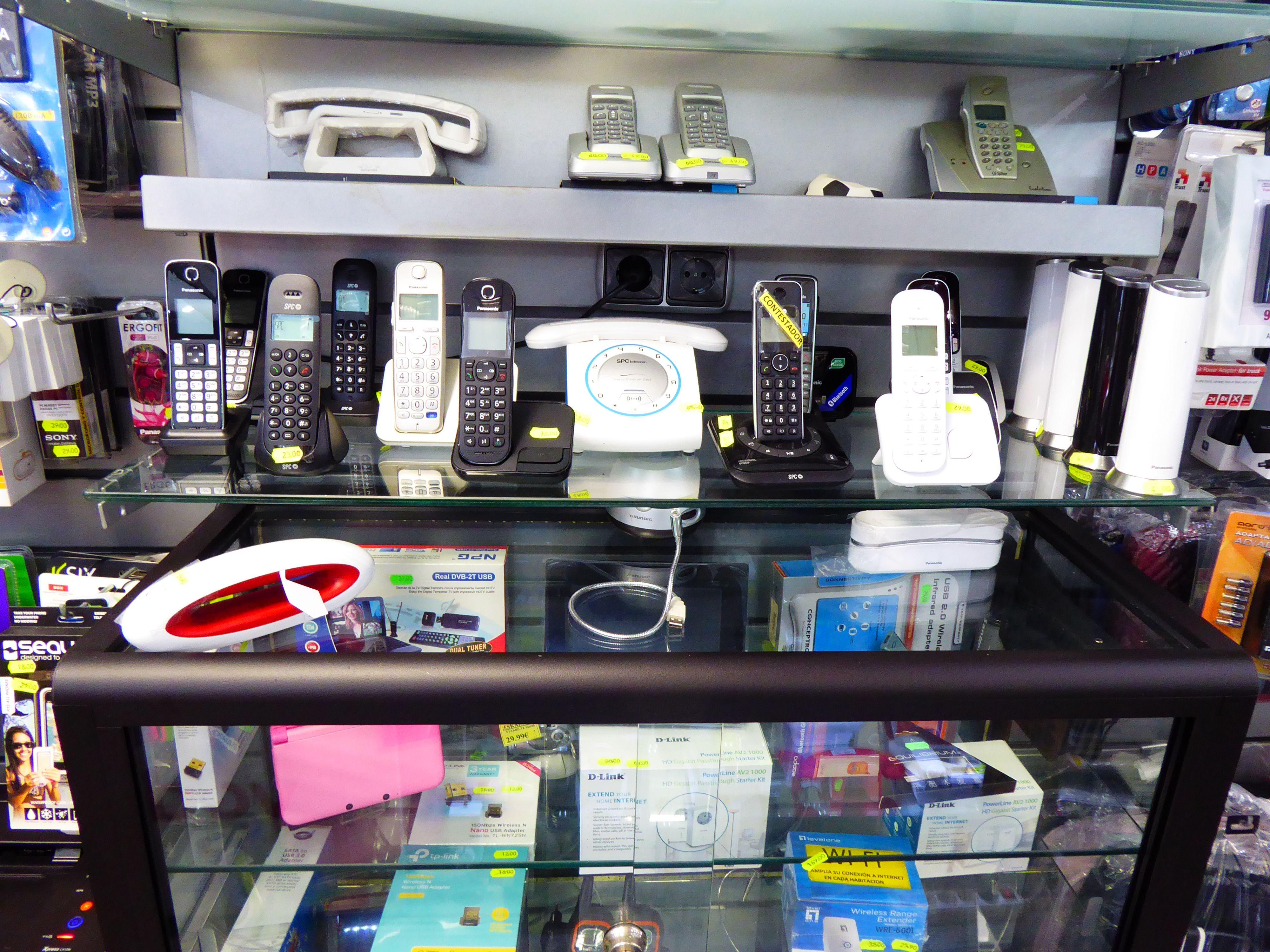 Foto 39 de Electrodomésticos en    Izarra Electrodomésticos en Tien 21