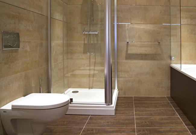 Cambio de ba era por plato de ducha cat logo de duchas - Tipos de platos de ducha ...