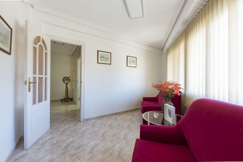 Sala de espera Agencia Matrimonial Tu Ideal
