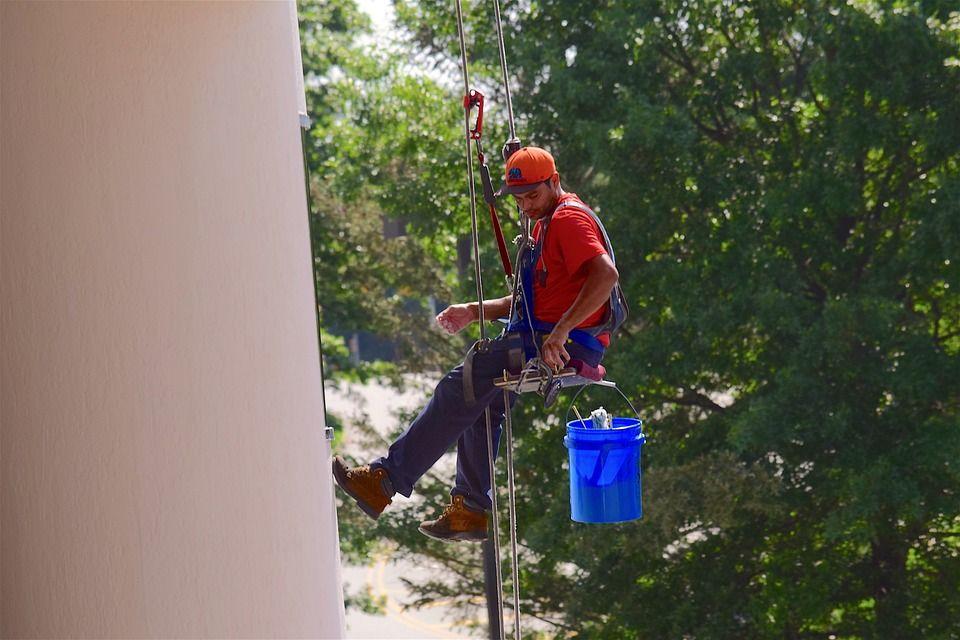 Trabajos verticales: Servicios de Bell-Mar