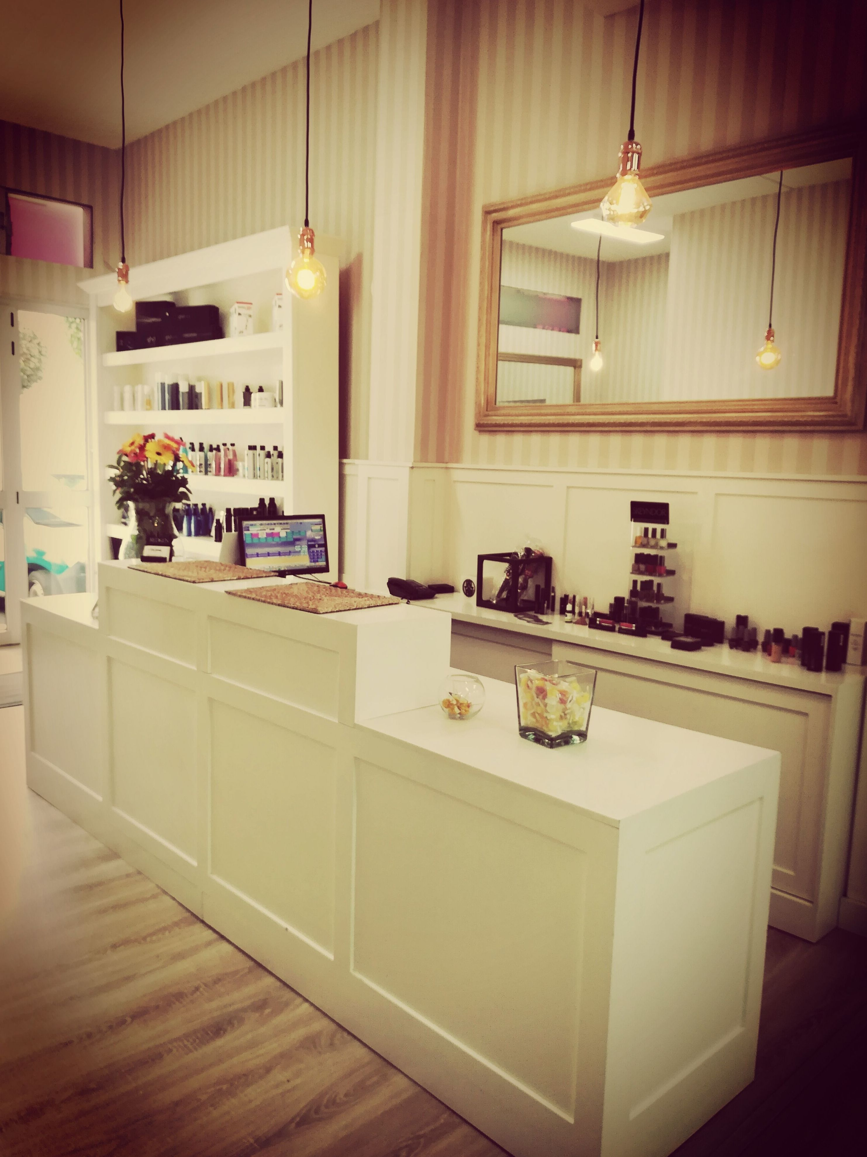 Foto 2 de Salón de belleza, peluquería y estética en Arucas | De´Pinie Peluquería