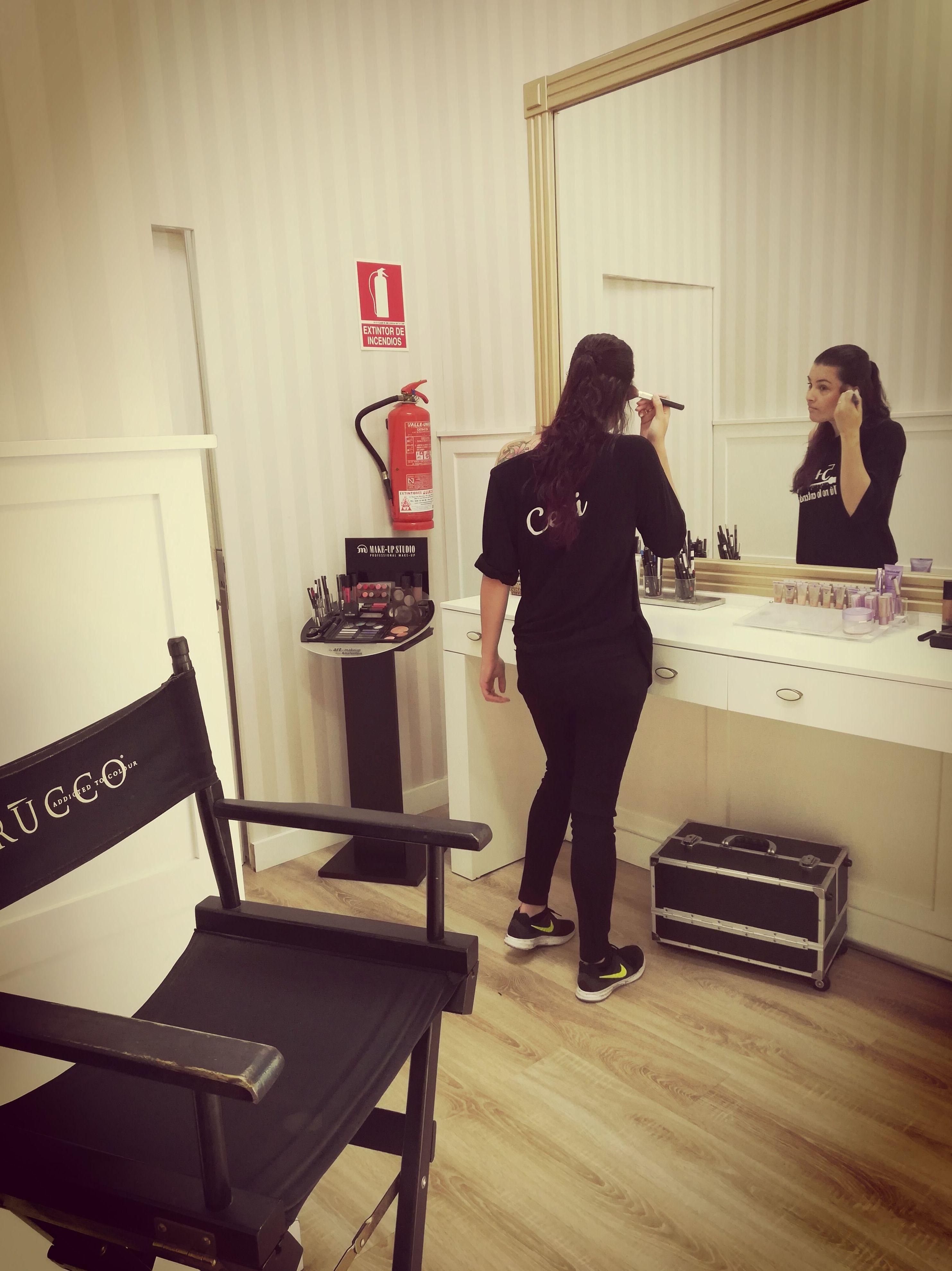 Foto 5 de Salón de belleza, peluquería y estética en Arucas | De´Pinie Peluquería
