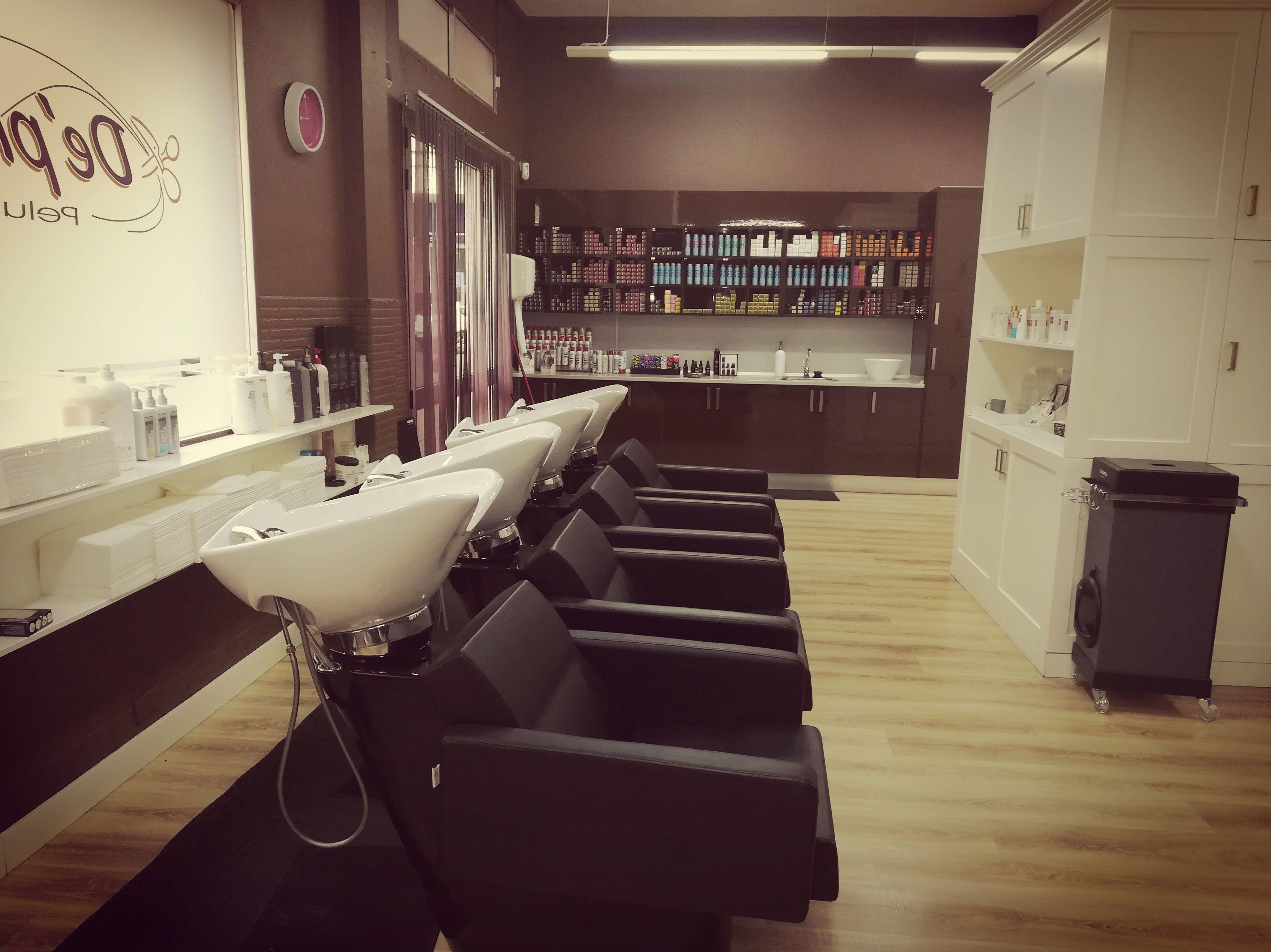 Foto 8 de Salón de belleza, peluquería y estética en Arucas | De´Pinie Peluquería