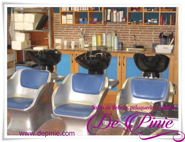 Salón de belleza y peluquería en Arucas