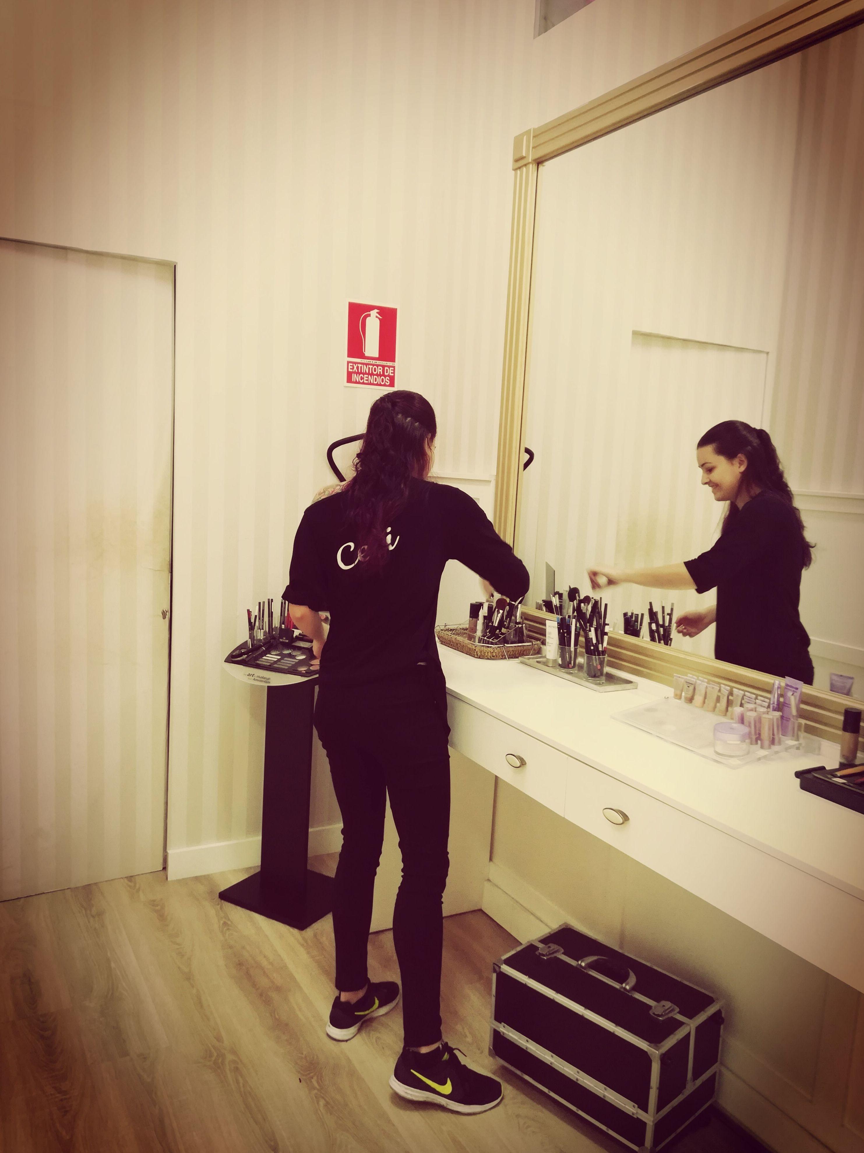 Foto 4 de Salón de belleza, peluquería y estética en Arucas | De´Pinie Peluquería