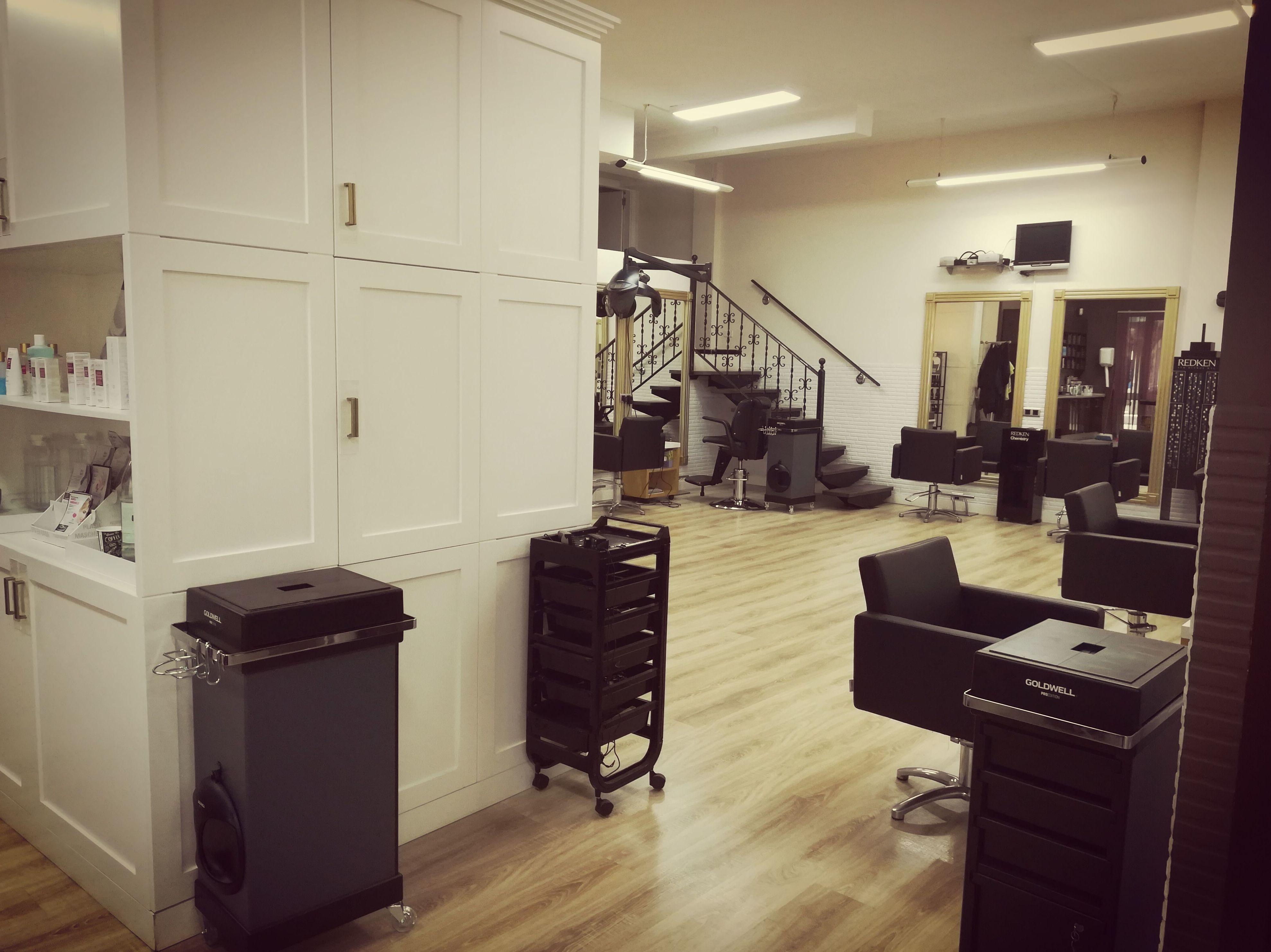 Foto 7 de Salón de belleza, peluquería y estética en Arucas | De´Pinie Peluquería