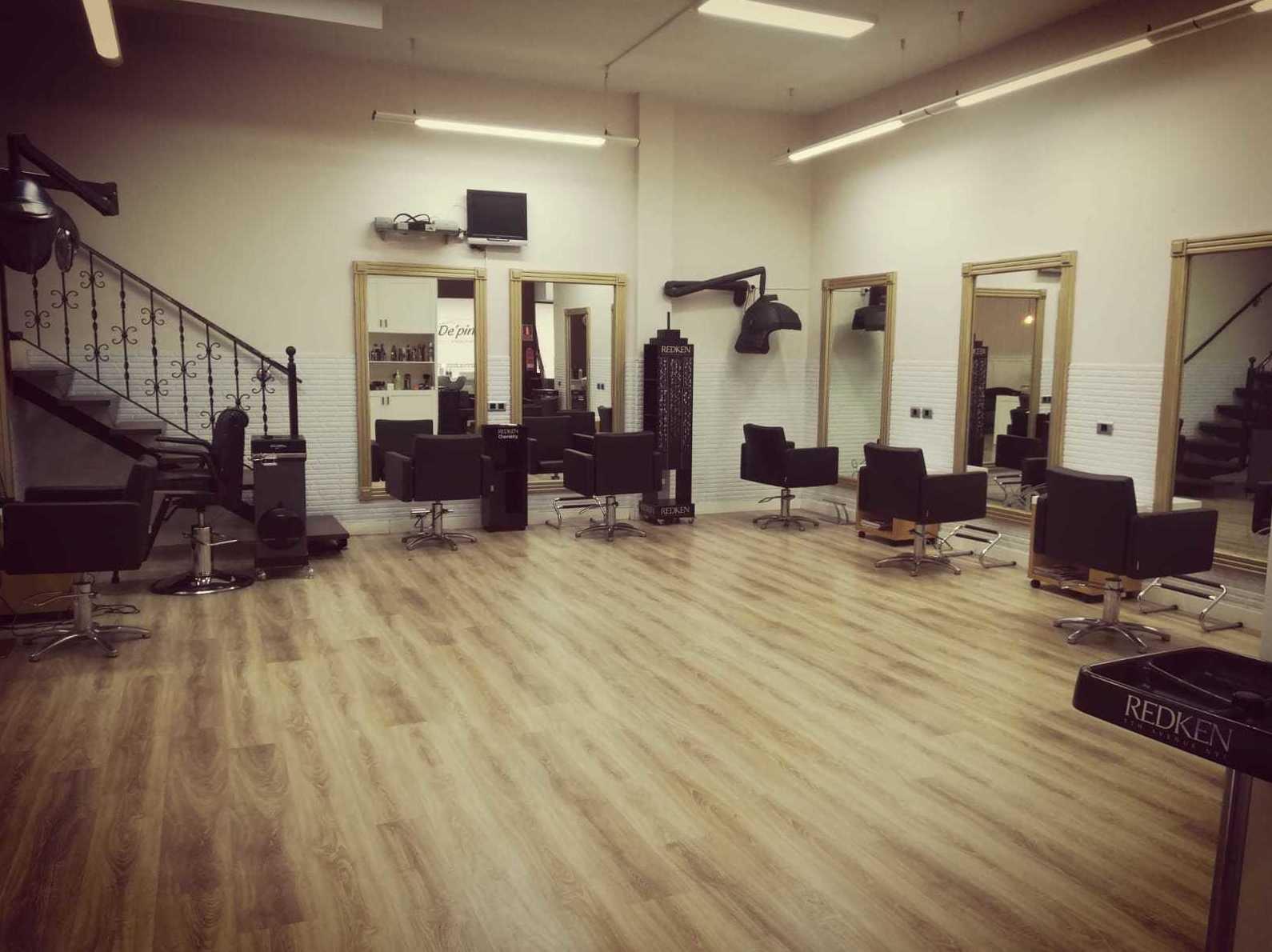 Foto 21 de Salón de belleza, peluquería y estética en Arucas | De´Pinie Peluquería