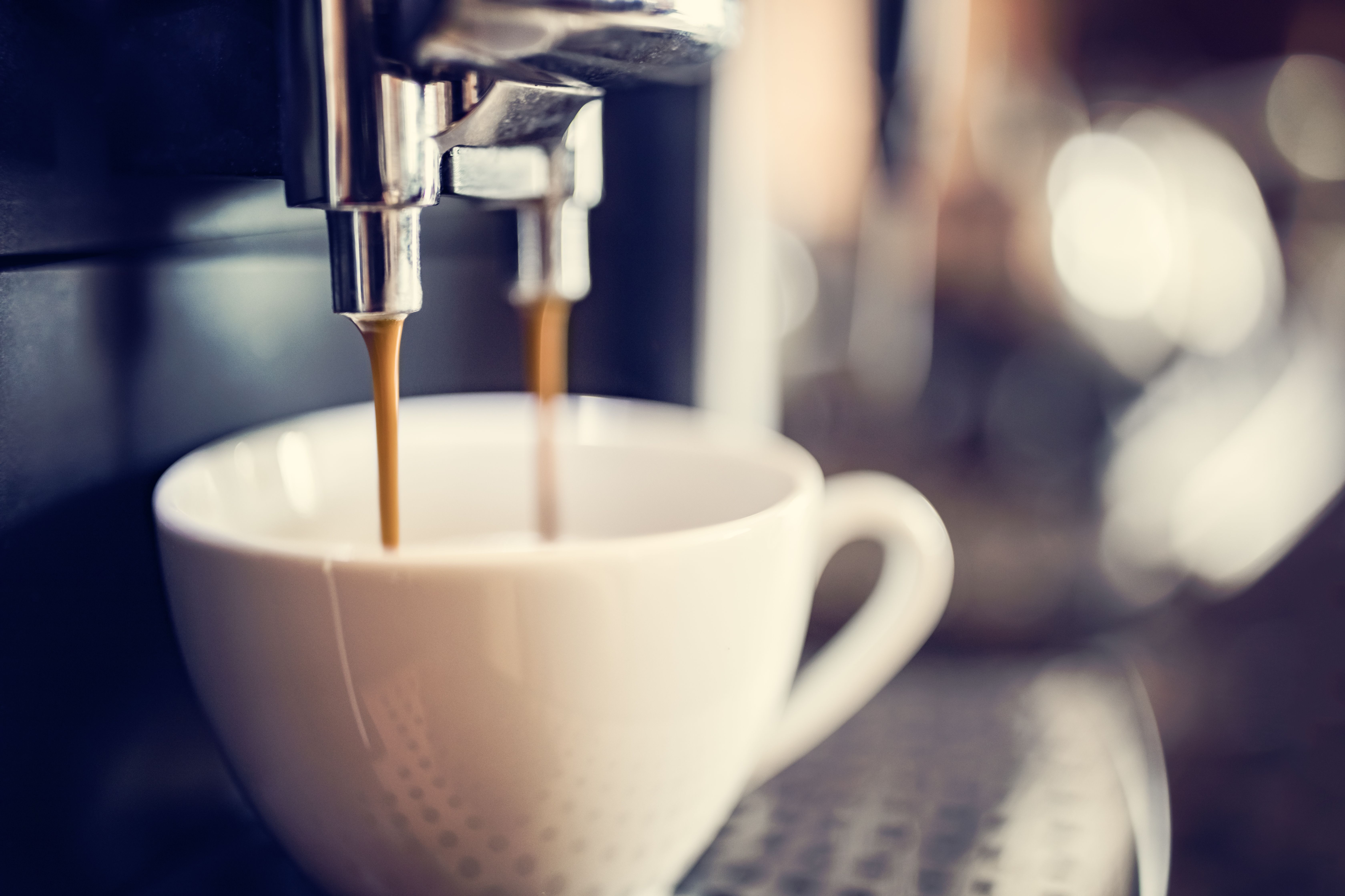 Desayunos: Carta de Restaurante Café Bar La Pampa
