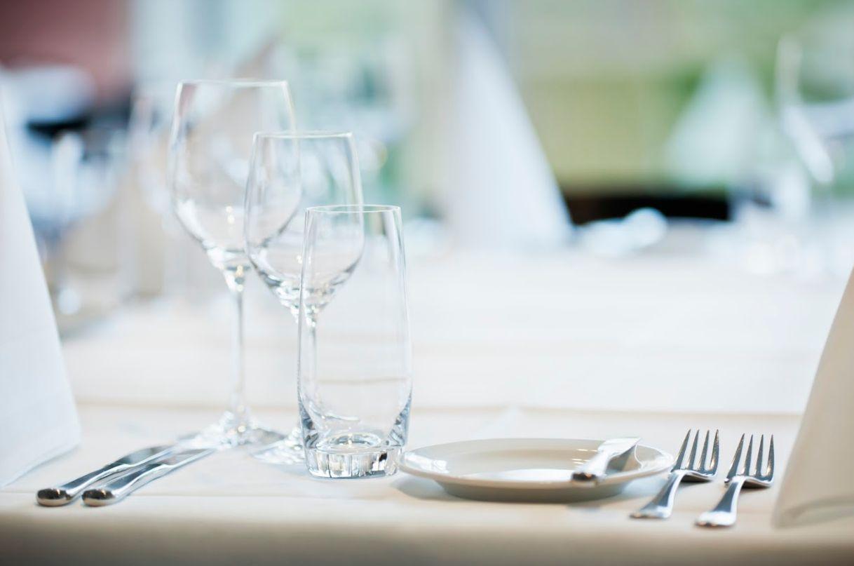 Restaurante argentino con ambiente acogedor en Jaén