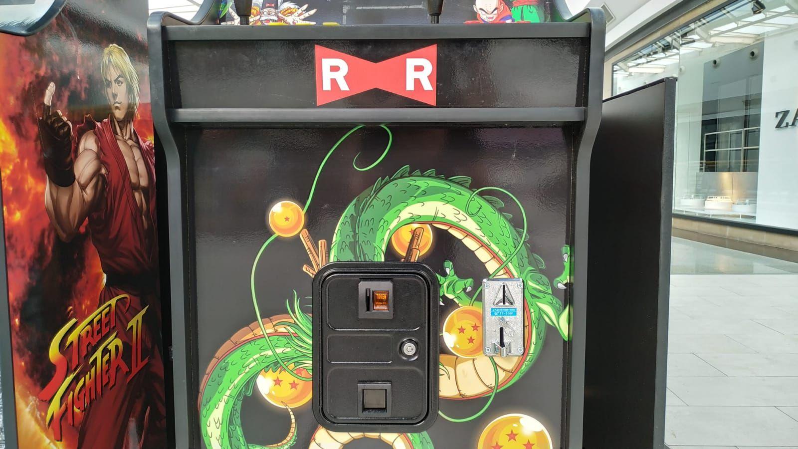 Foto 9 de Fabricación personalizada de máquinas Arcade en Sevilla | Mundo Arcade Sevilla