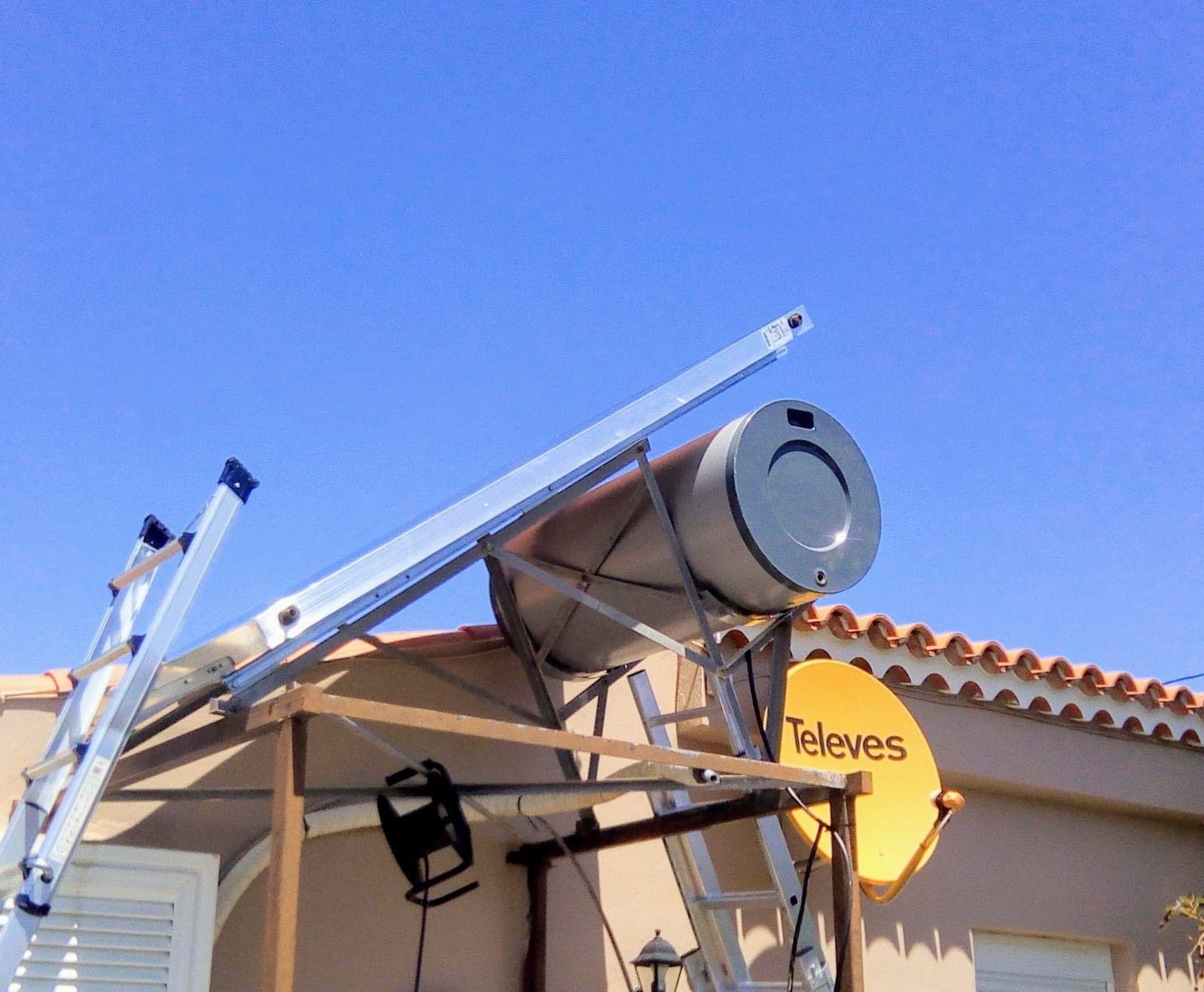 Foto 90 de Energías renovables en  | Canarias Autosostenible