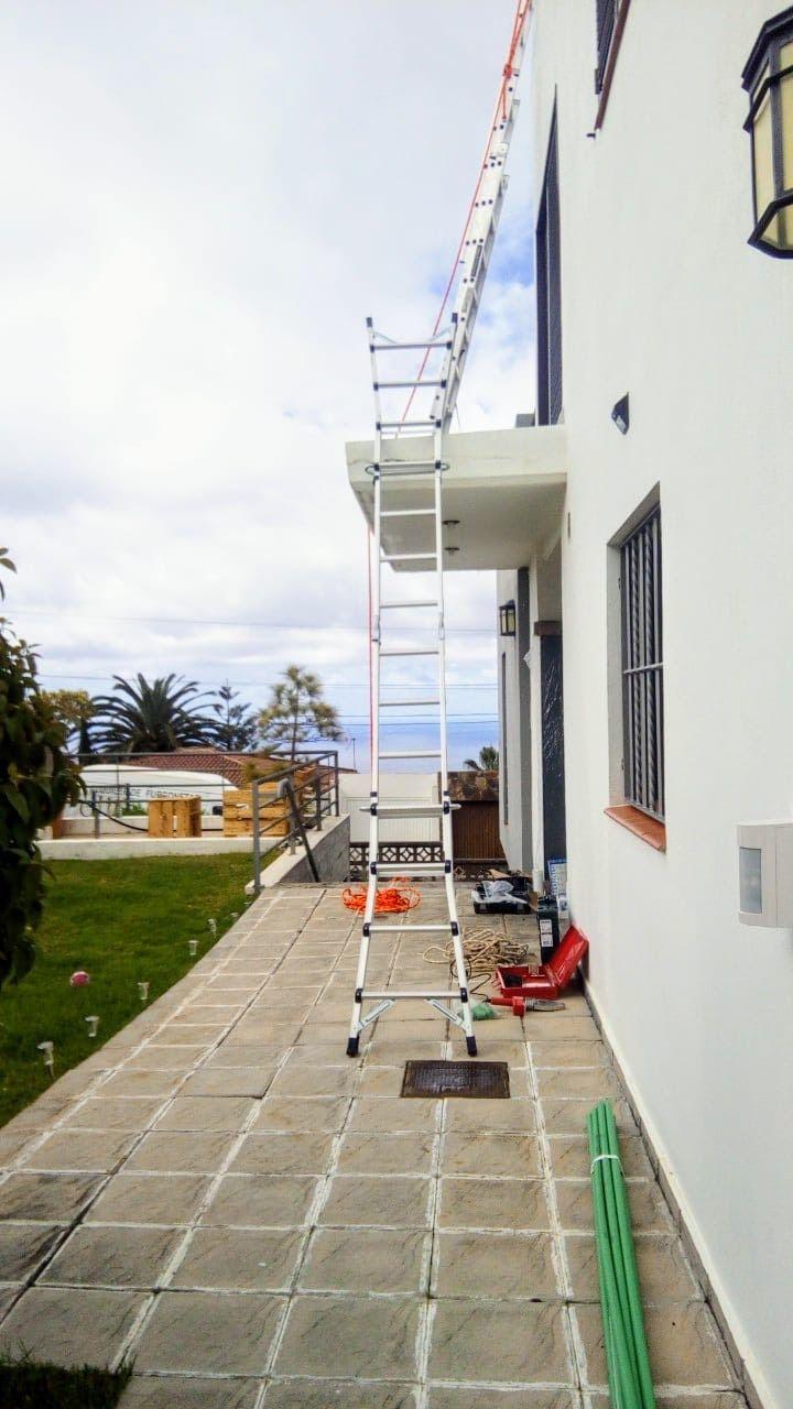 Foto 128 de Energías renovables en  | Canarias Autosostenible