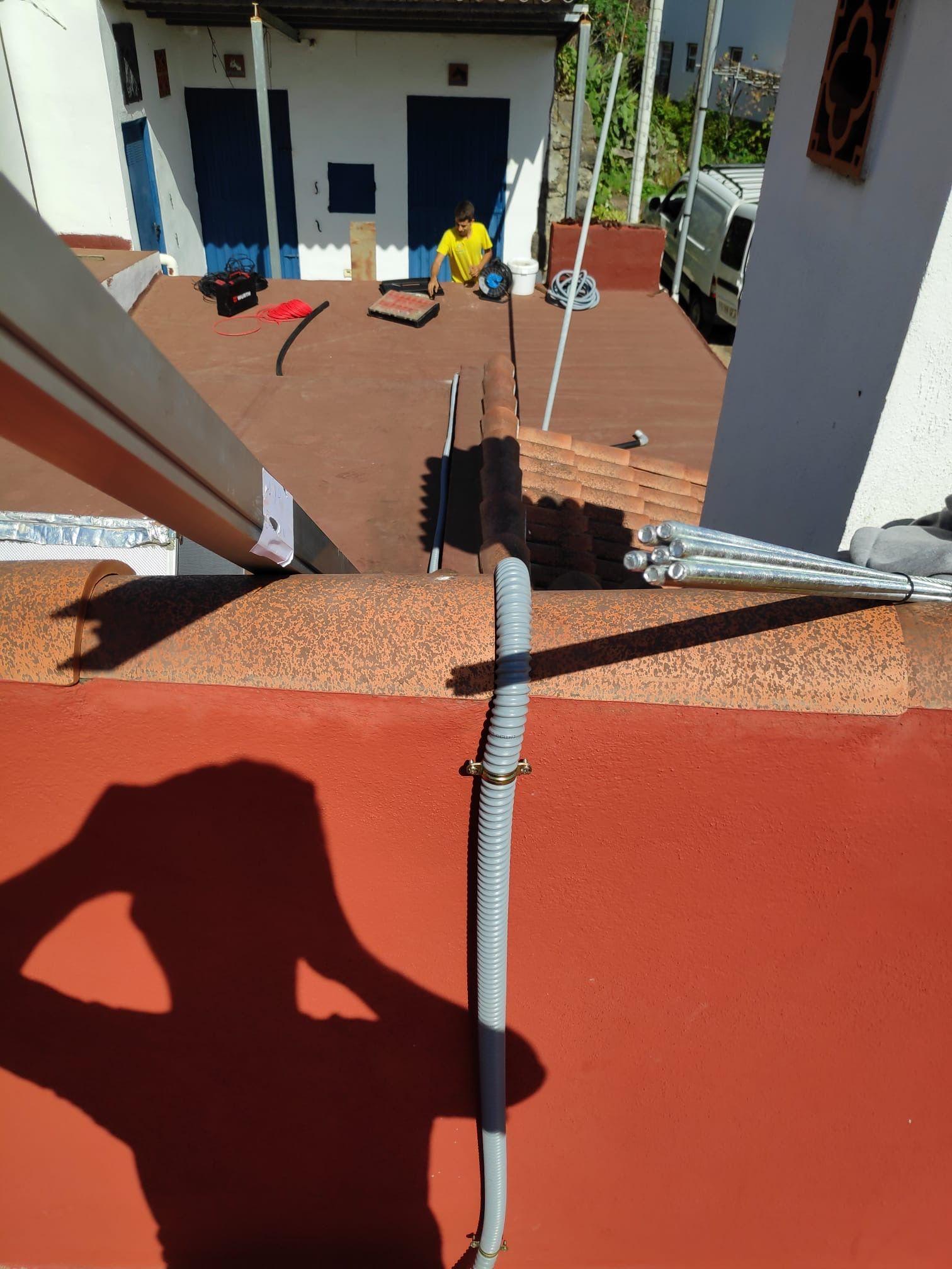 Foto 2 de Energías renovables en  | Canarias Autosostenible