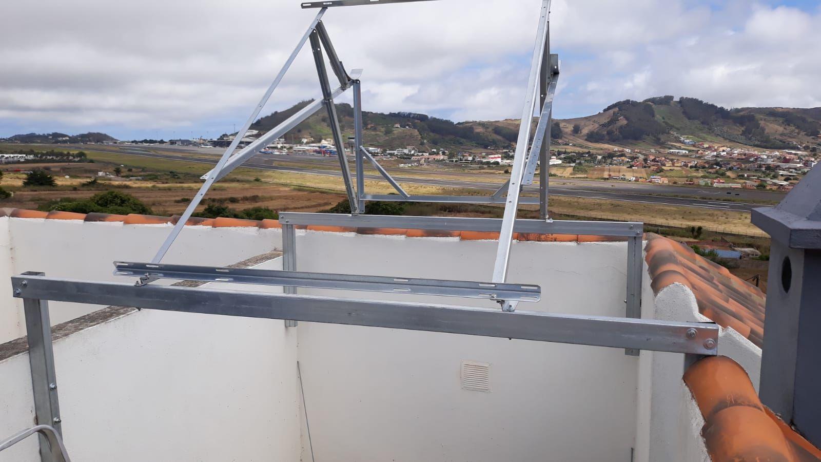 Foto 86 de Energías renovables en  | Canarias Autosostenible