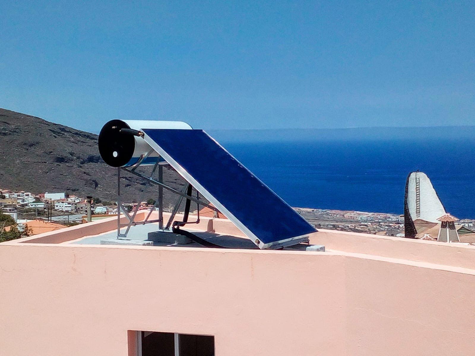 Foto 103 de Energías renovables en  | Canarias Autosostenible