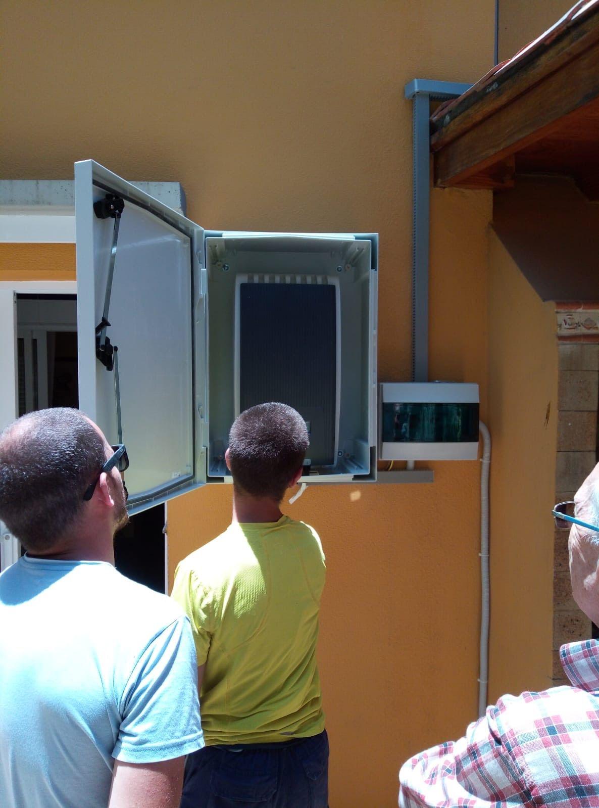 Foto 109 de Energías renovables en  | Canarias Autosostenible