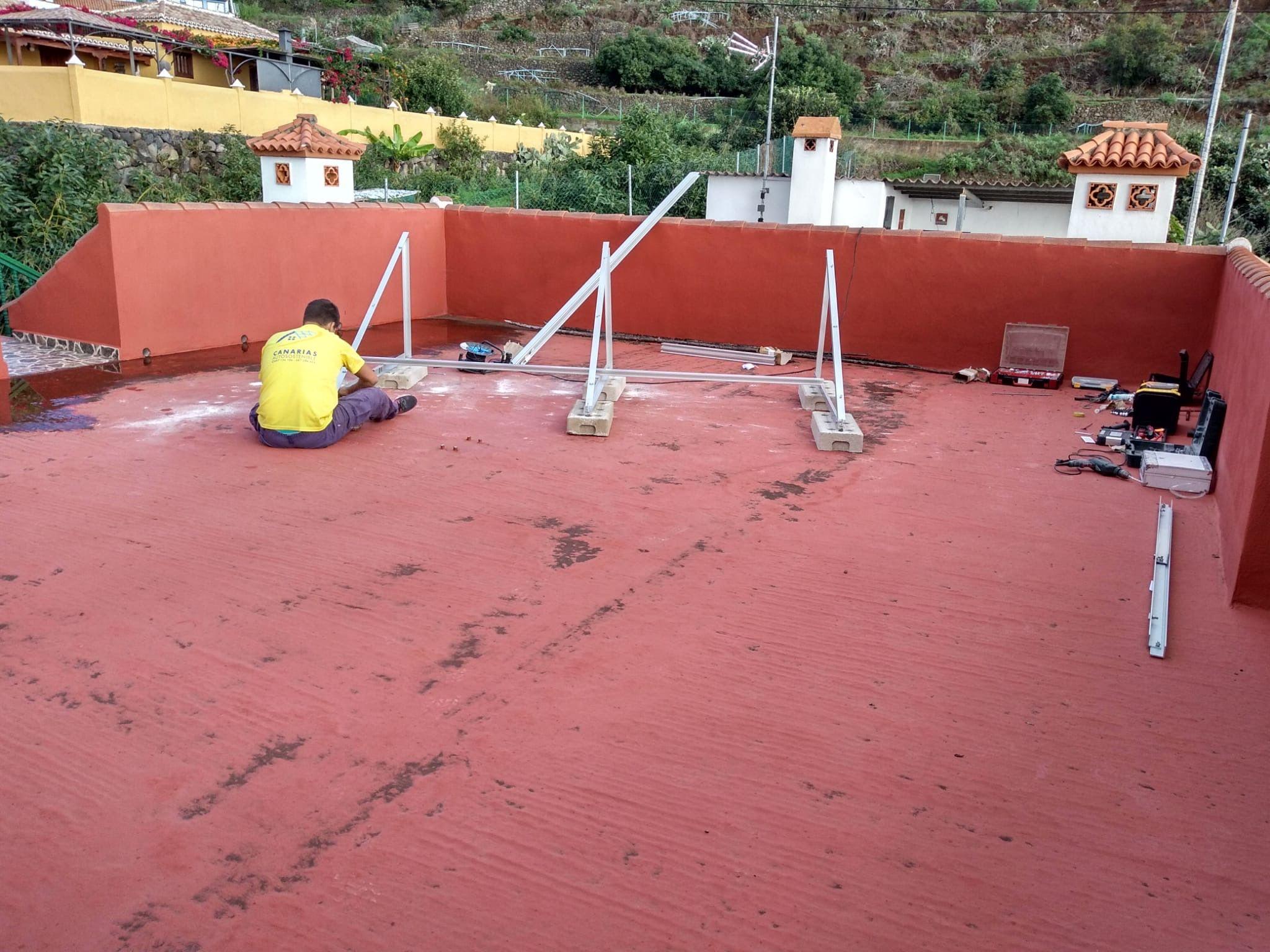 Foto 6 de Energías renovables en  | Canarias Autosostenible