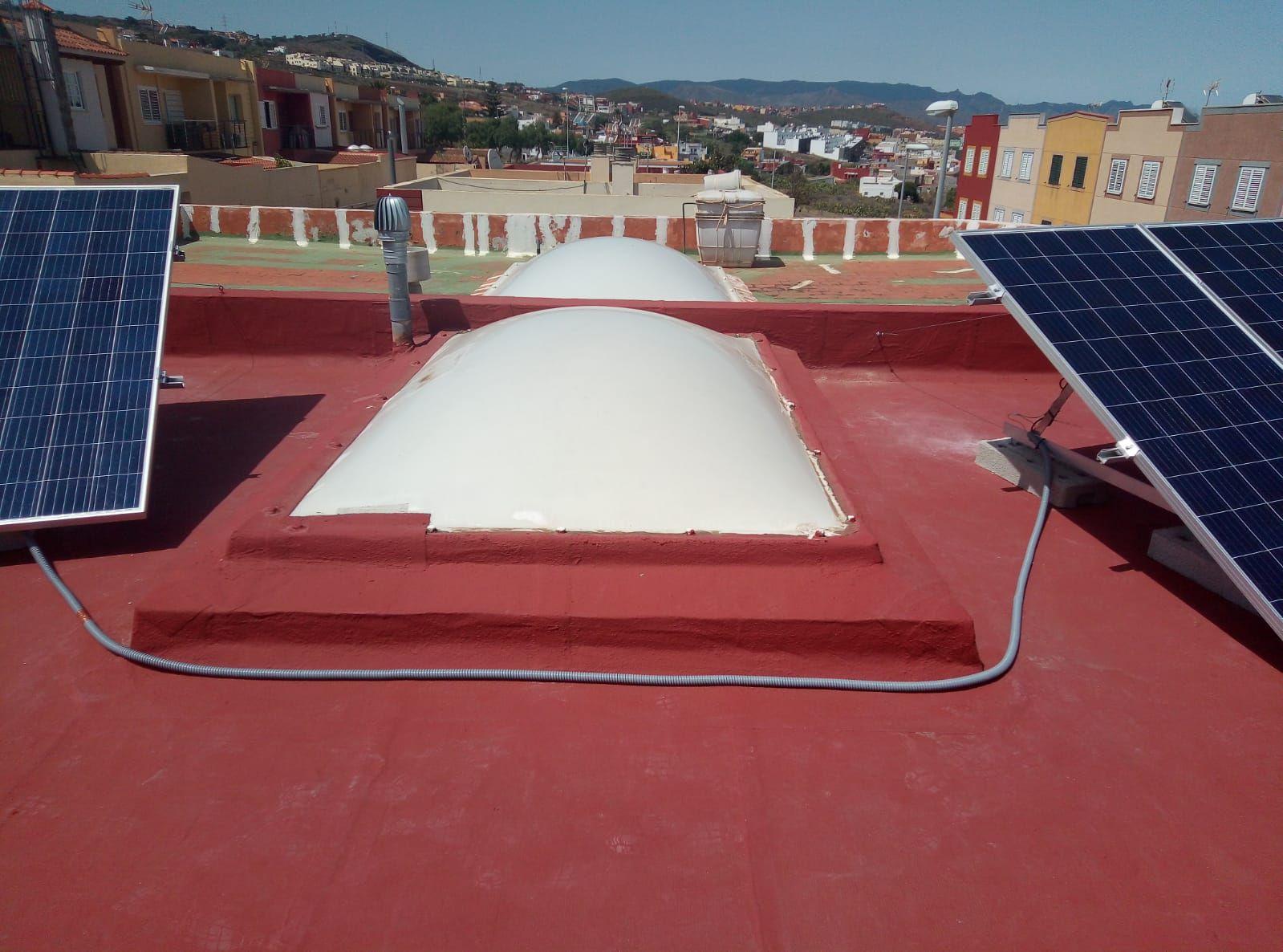 Foto 53 de Energías renovables en  | Canarias Autosostenible
