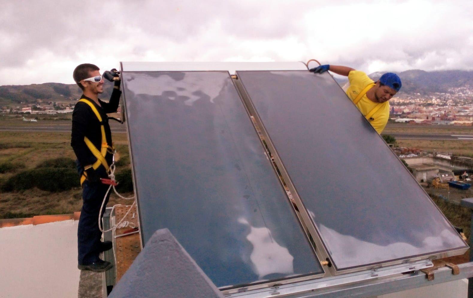 Foto 51 de Energías renovables en  | Canarias Autosostenible
