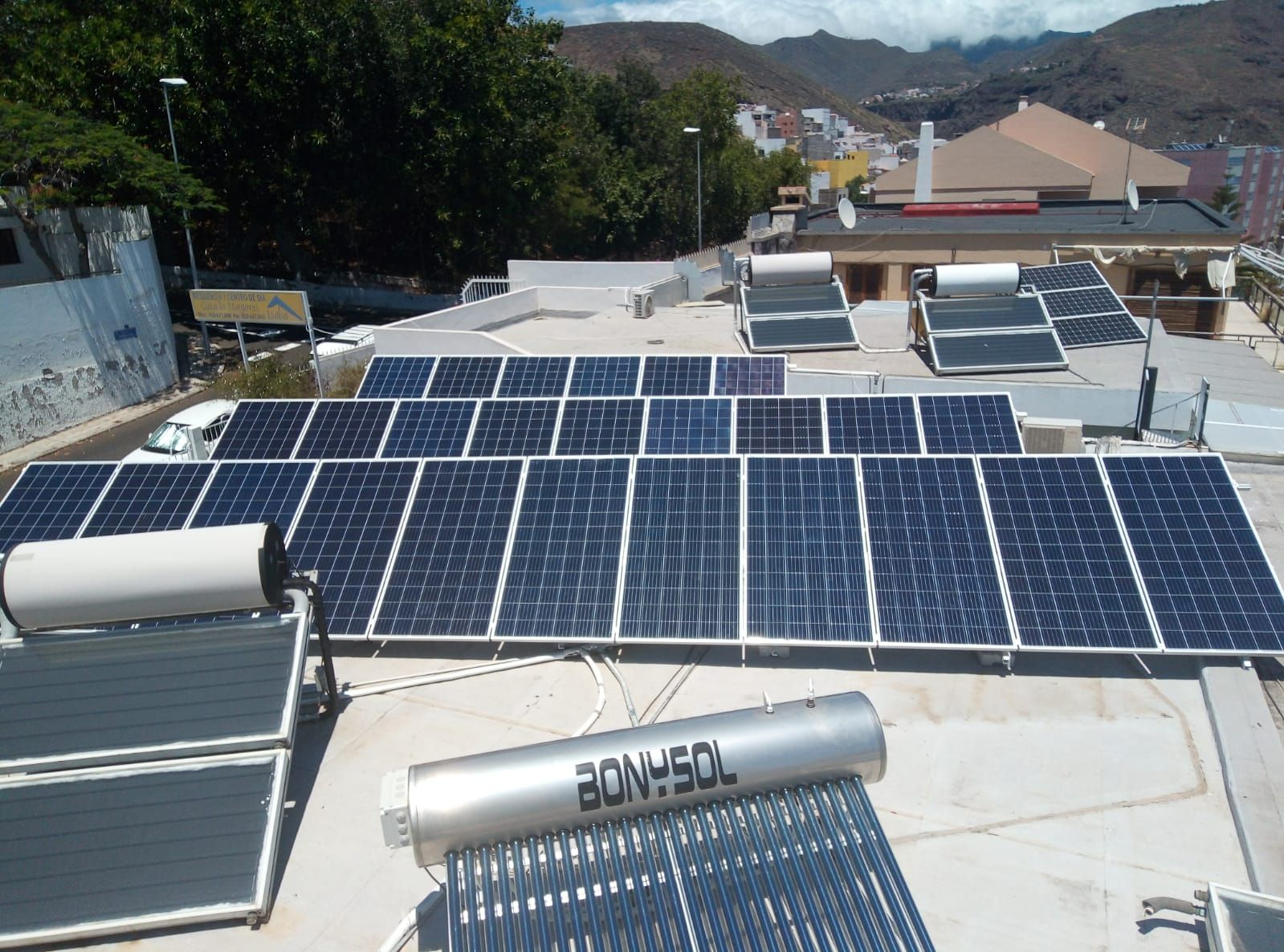 Foto 62 de Energías renovables en  | Canarias Autosostenible